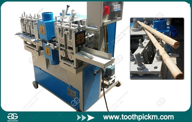 wood rod rounding machine for sale